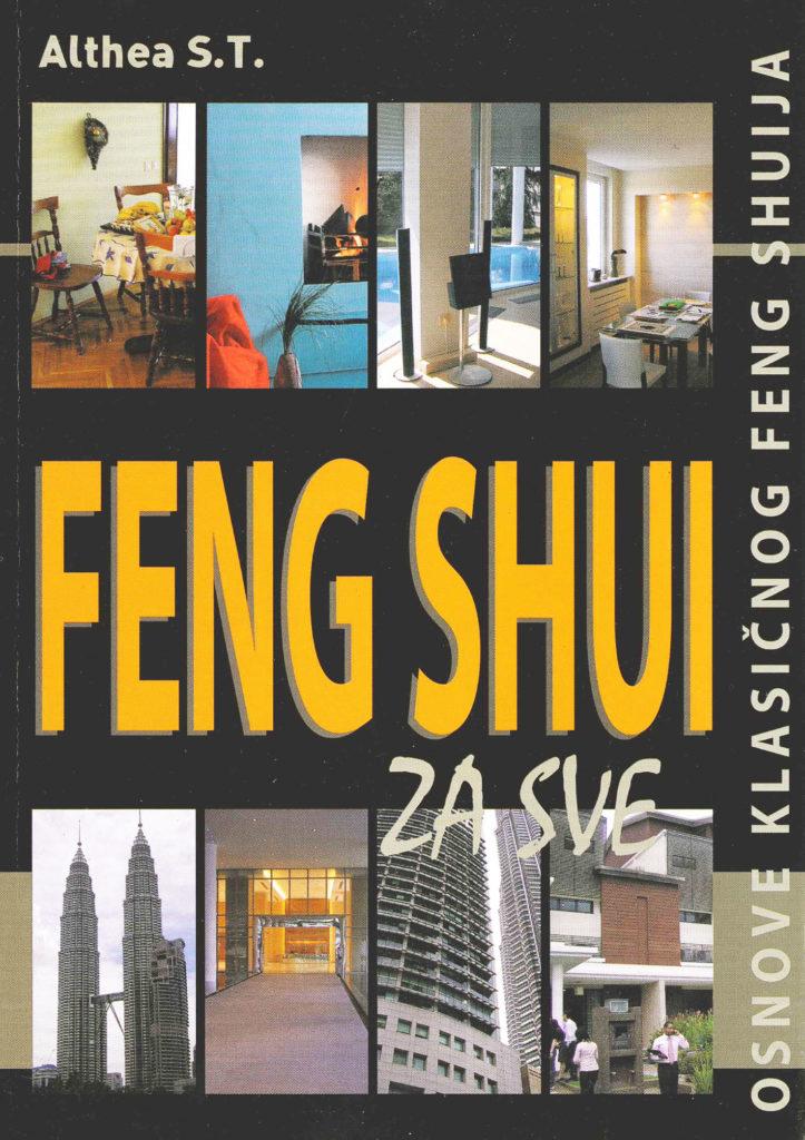 Feng Shui knjiga