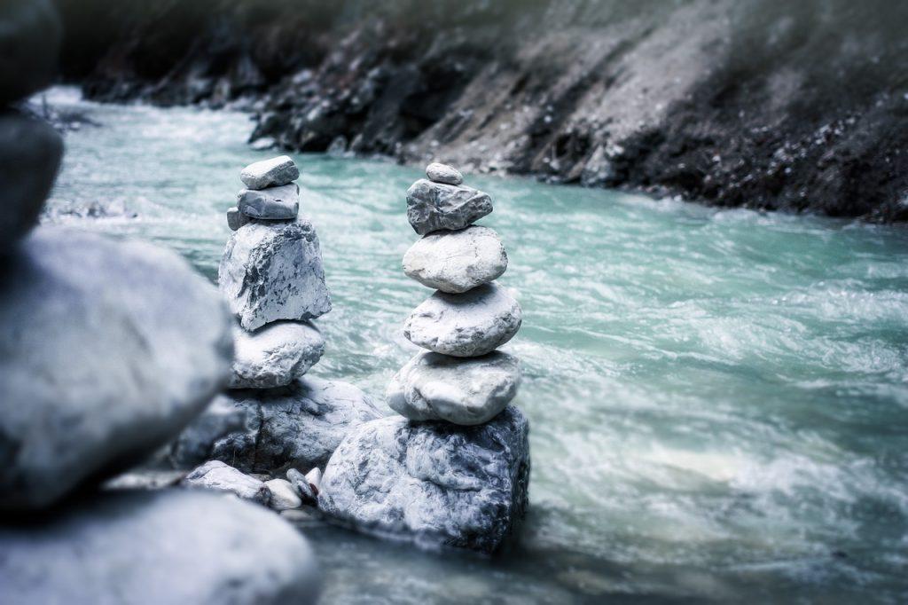 river reka