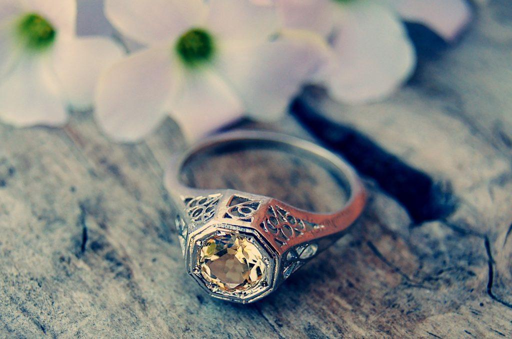 ring nakit