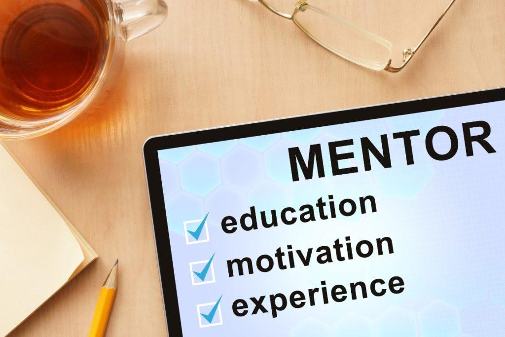 Ba Zi mentorship