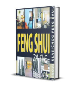 Feng Shui knjiga - Četiri vrste Flying Star karti