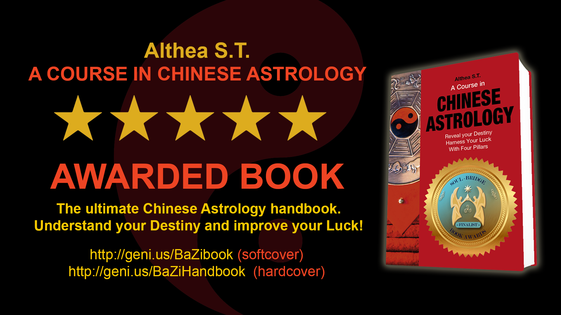 Chinese Astrology Feng Shui knjige